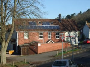 Solar Electricity Worcestershire