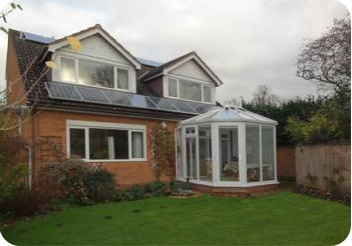 Solar Pv System Leamington Spa