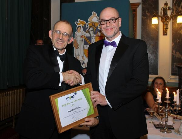 MEBC Award