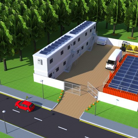 Eco2Solar offgrid solutions