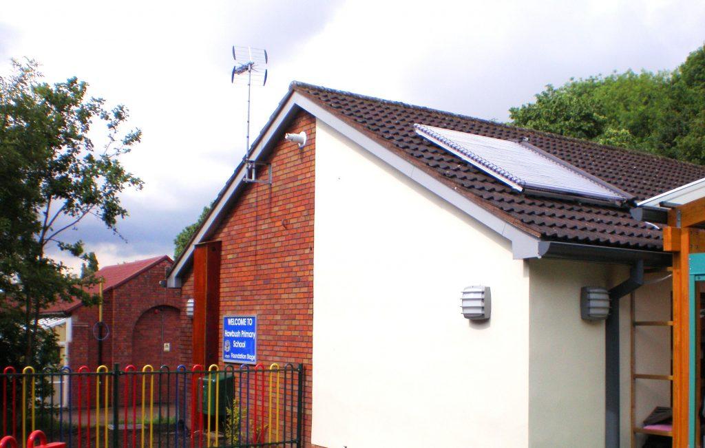 Hawbush Primary School Dudley