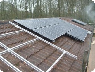 Solar Pv and Solar Thermal