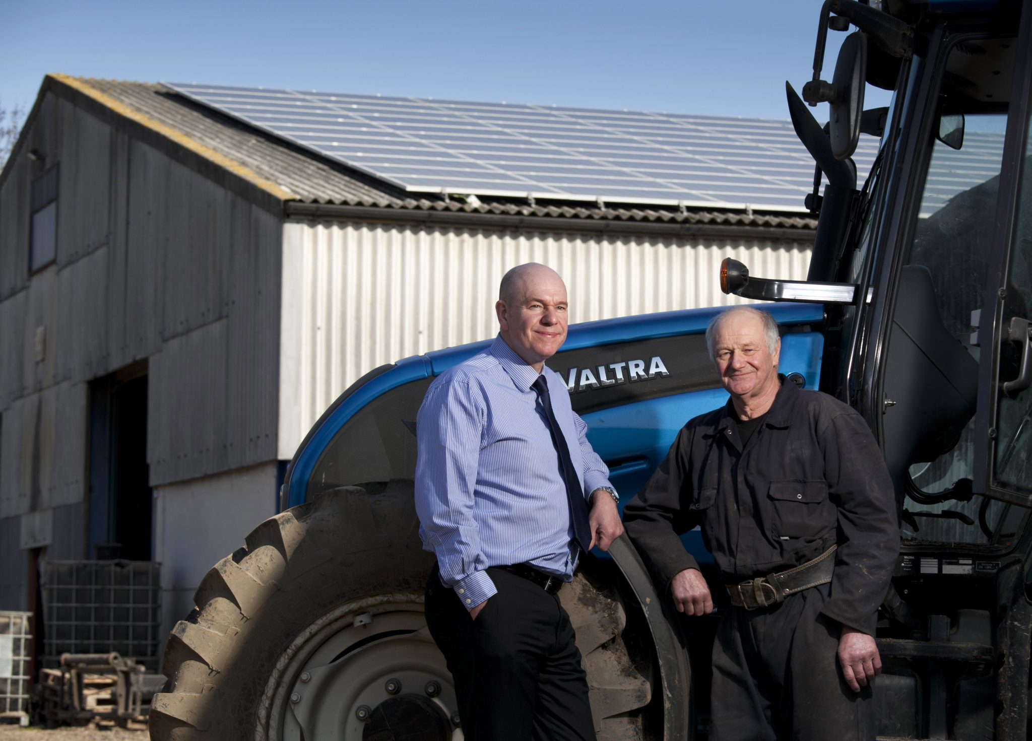 39 6kwp Solar Pv System Lodge Farm Nuneaton