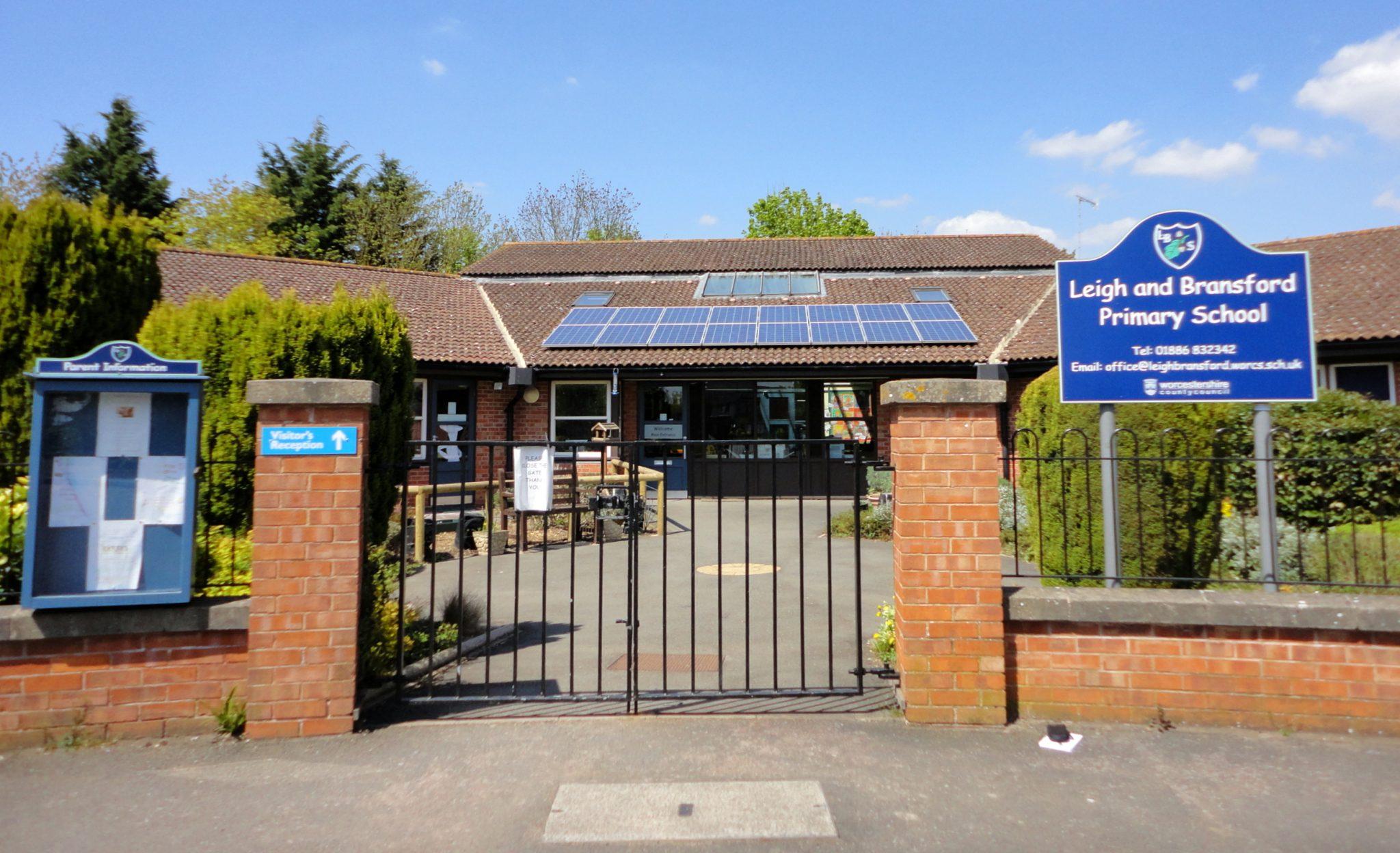 Worcestershire Schools Solar Energy