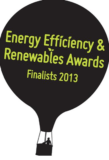 Eco2solar Shortlisted For National Accolade At Energy