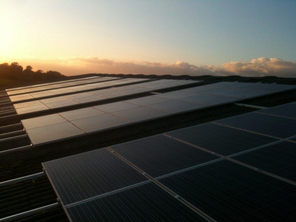 Solar Energy Warwickshire